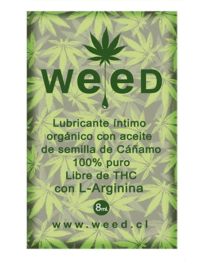 lubricante weed 1.1